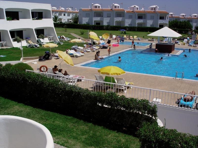Quinta Das Figueirinhas Pool