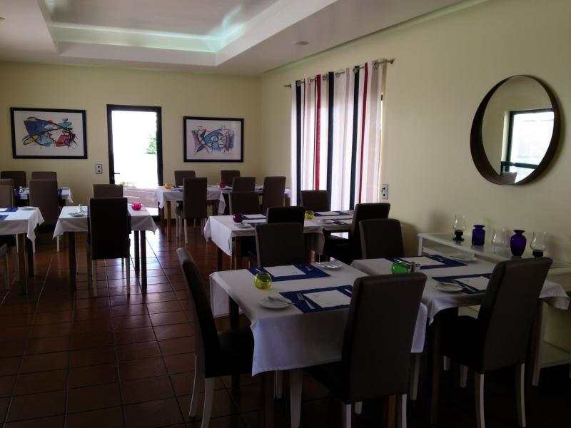Quinta Das Figueirinhas Restaurant