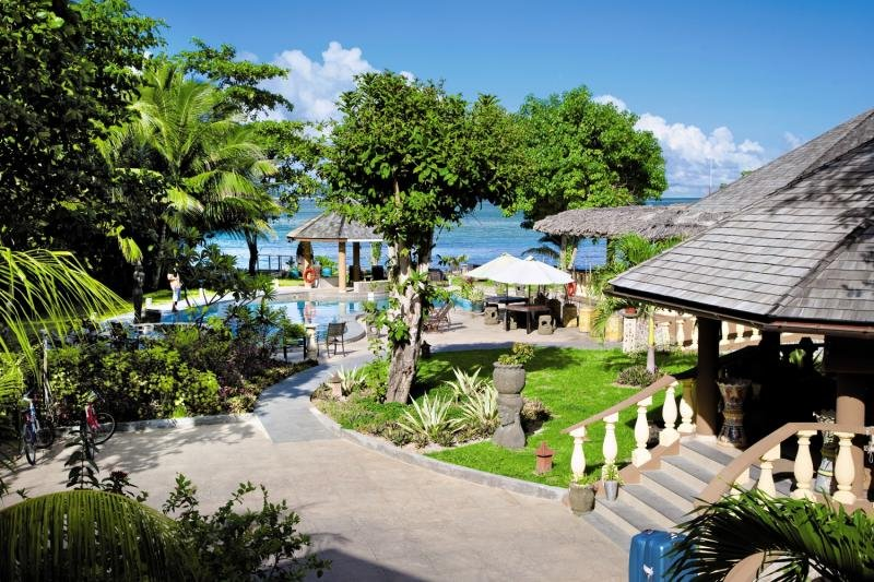 Castello BeachGarten