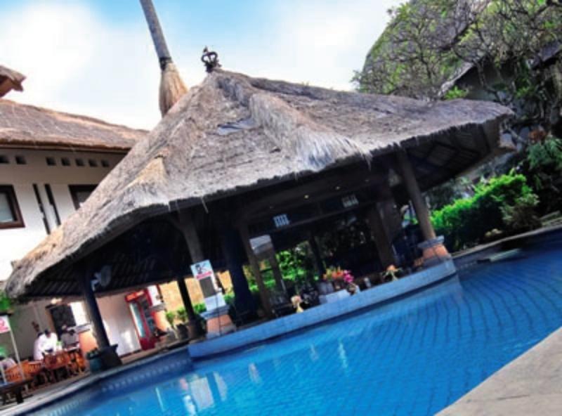 Sativa Sanur Cottages Pool