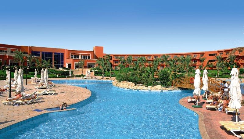 Amwaj Oyoun Resort & Spa Pool