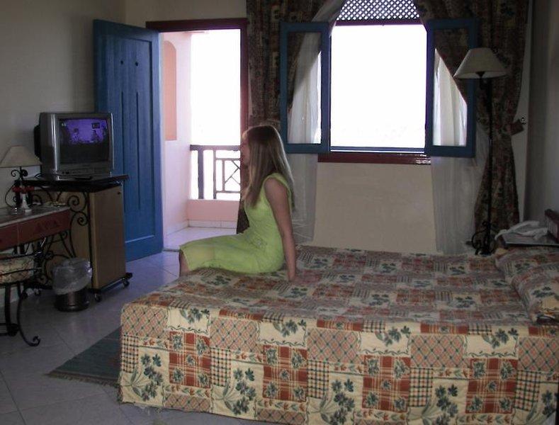 Le Pacha Resort Wohnbeispiel