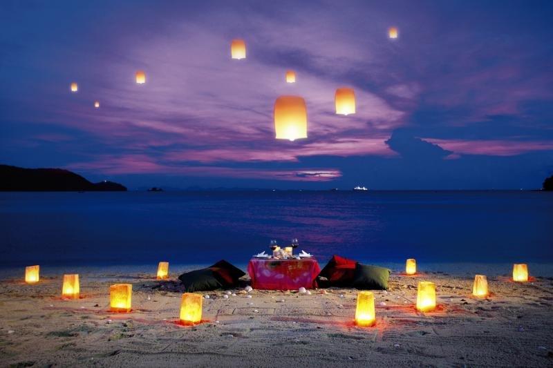 Pullman Phuket Panwa Beach ResortSport und Freizeit