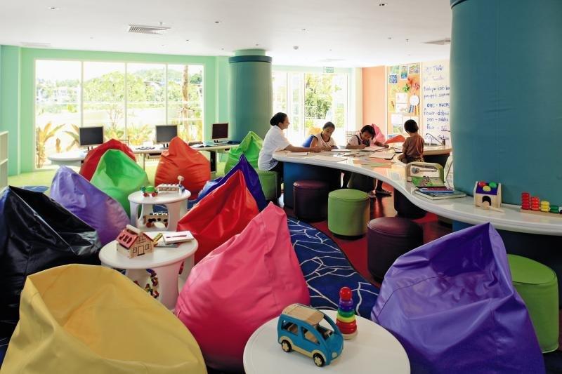 Pullman Phuket Panwa Beach ResortRestaurant
