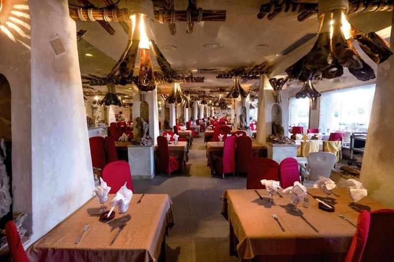 Baya Beach Aqua Park  Restaurant