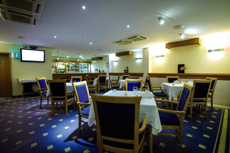 Angra Garden Restaurant
