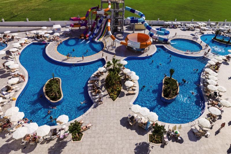 Calido Maris Pool