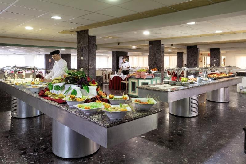 Trianflor Restaurant