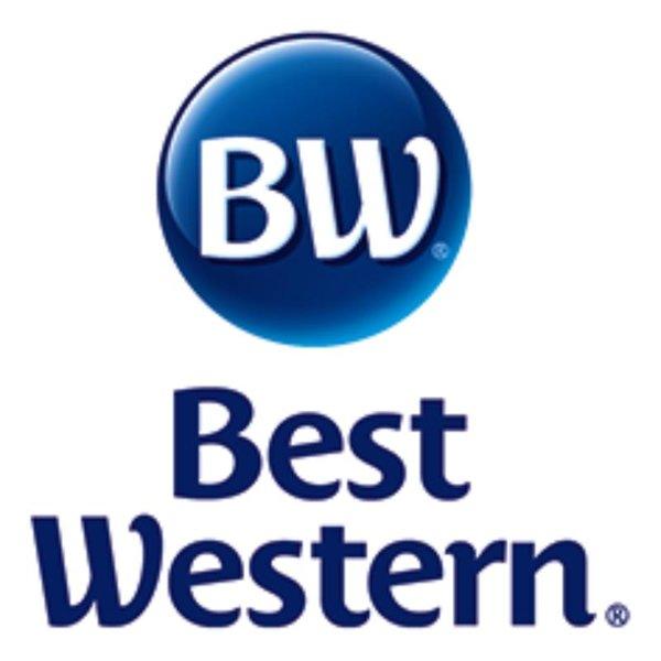 Best Western Plus Chena River Lodge Logo
