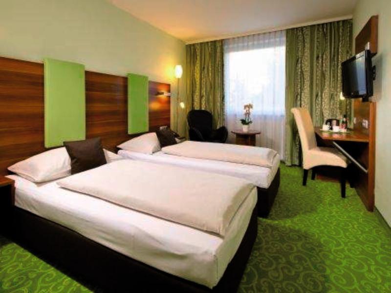 Achat Premium Hotel Budapest Wohnbeispiel