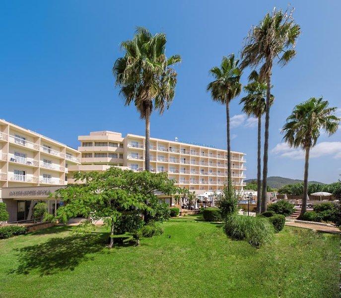 Invisa Hotel Es Pla - Erwachsenenhotel ab 18 Jahren Außenaufnahme