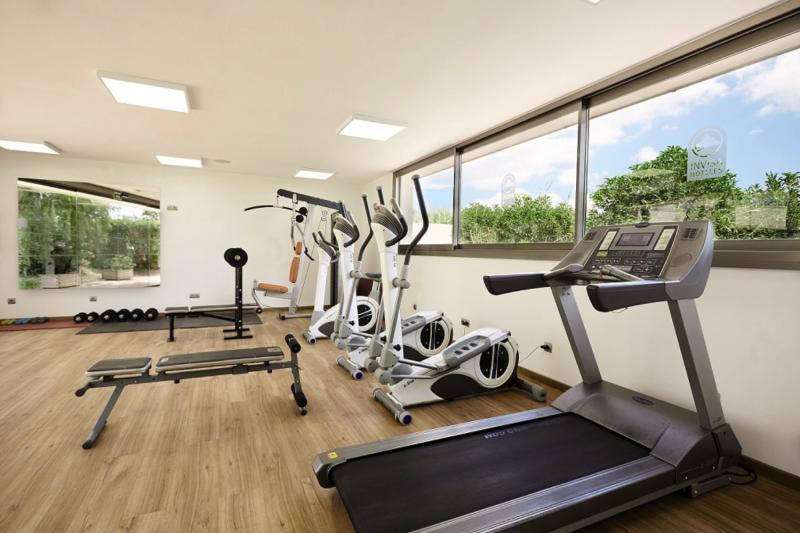 Invisa Hotel Es Pla - Erwachsenenhotel ab 18 Jahren Sport und Freizeit