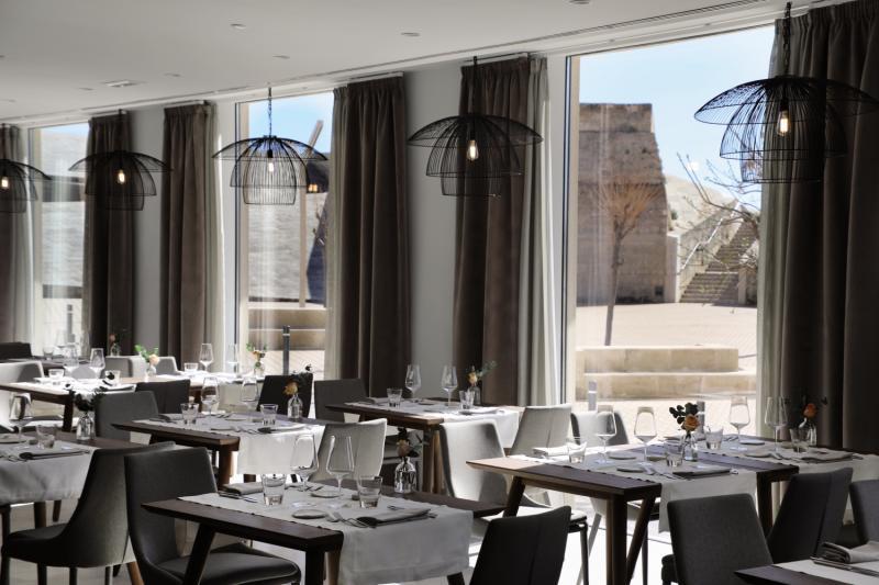 Hotel Es Princep Restaurant