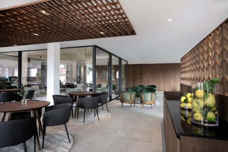Hotel Es Princep Lounge/Empfang