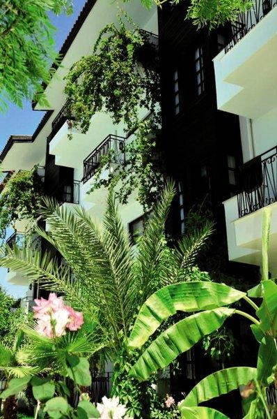 Lemas Suite Garten
