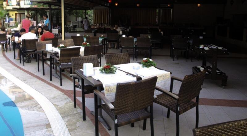 Lemas Suite Restaurant
