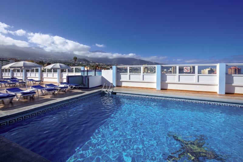 Trianflor Pool