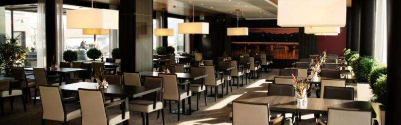 Holiday Inn Express Zürich Airport Bar