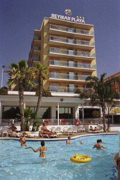 Reymar Playa Pool