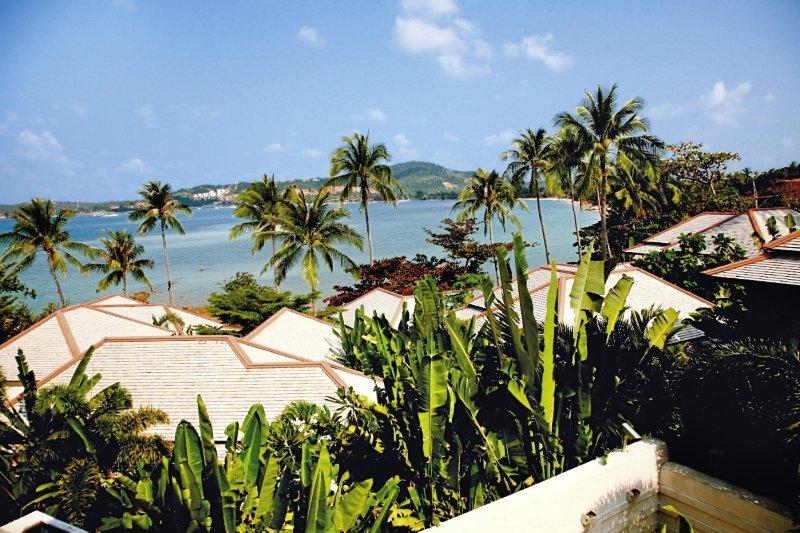 Punnpreeda Beach Resort Samui Außenaufnahme