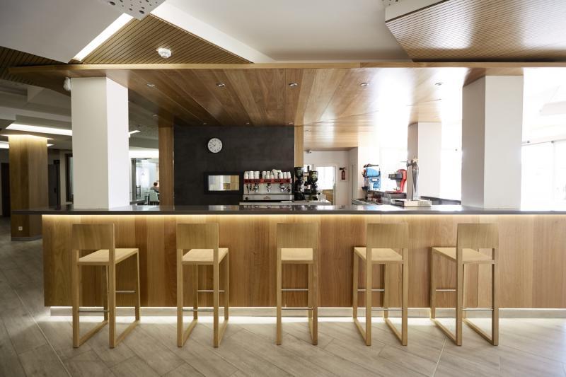 Invisa Hotel Es Pla - Erwachsenenhotel ab 18 Jahren Bar