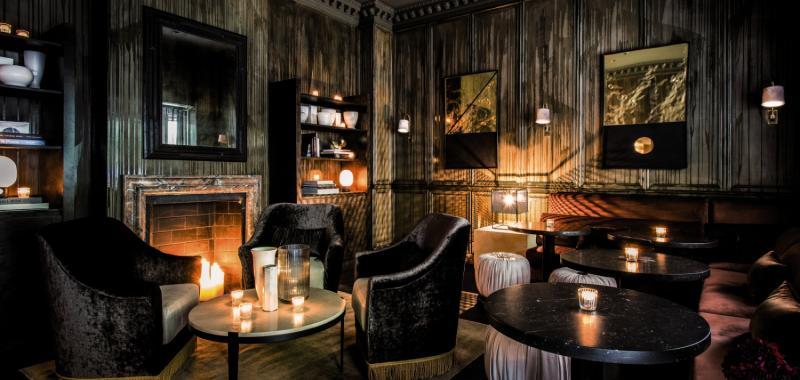 The Talbott Restaurant