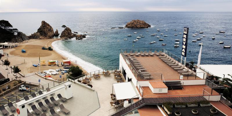 Reymar Playa Strand