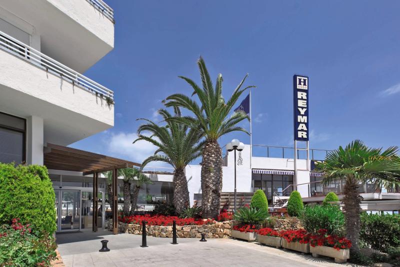 Reymar Playa Außenaufnahme