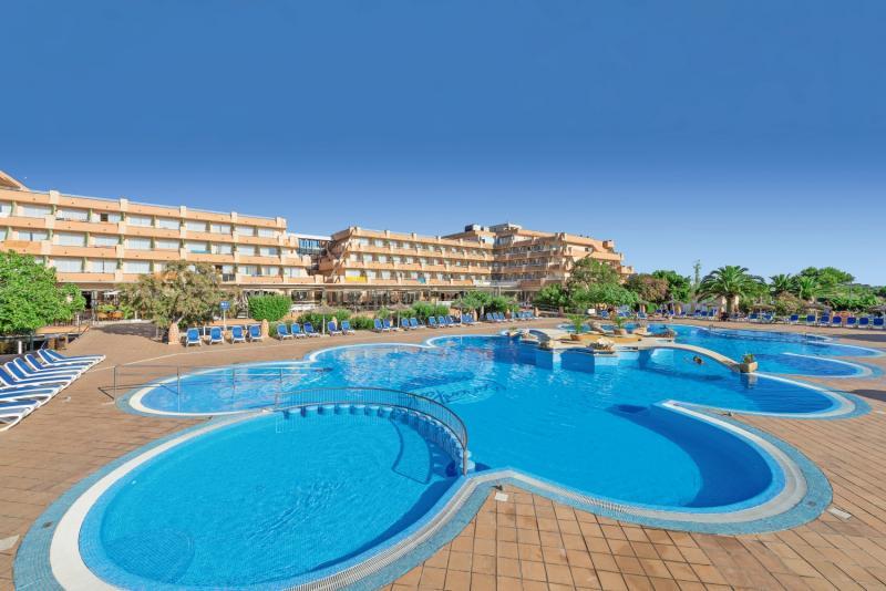 allsun Hotel Mariant Park Pool