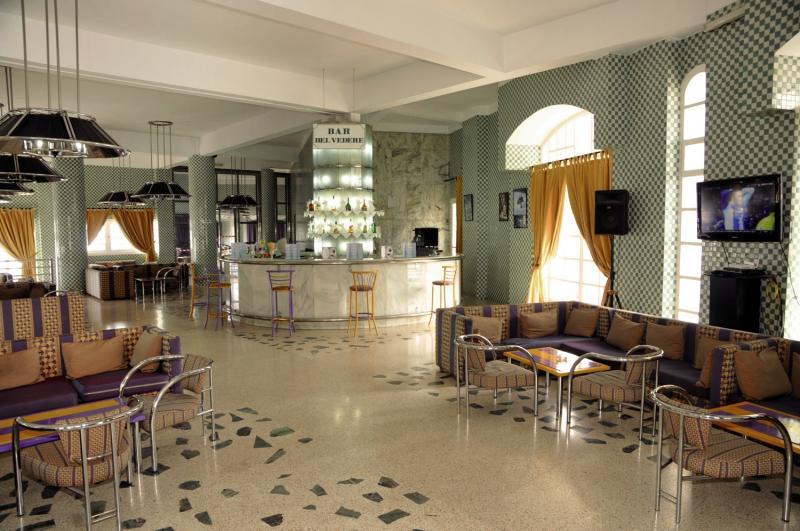 Tagadirt Lounge/Empfang