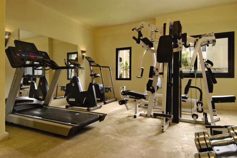 Marina Lodge at Port Ghalib Sport und Freizeit