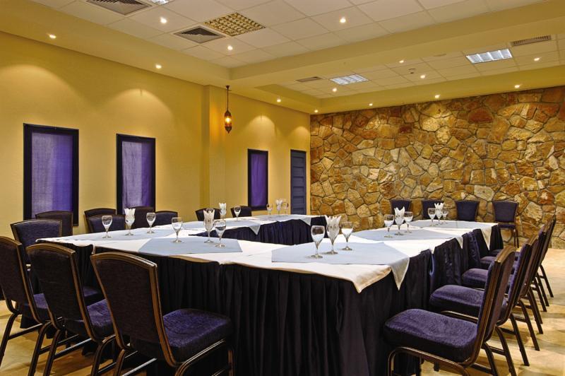 Marina Lodge at Port Ghalib Konferenzraum