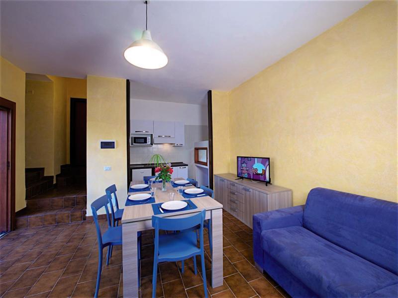 Residence Solemaremma Restaurant