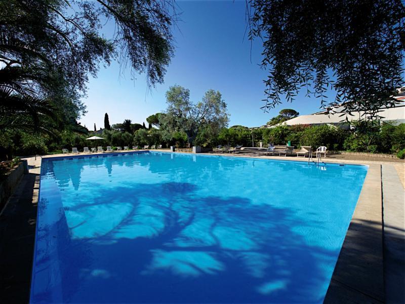 Residence Solemaremma Pool