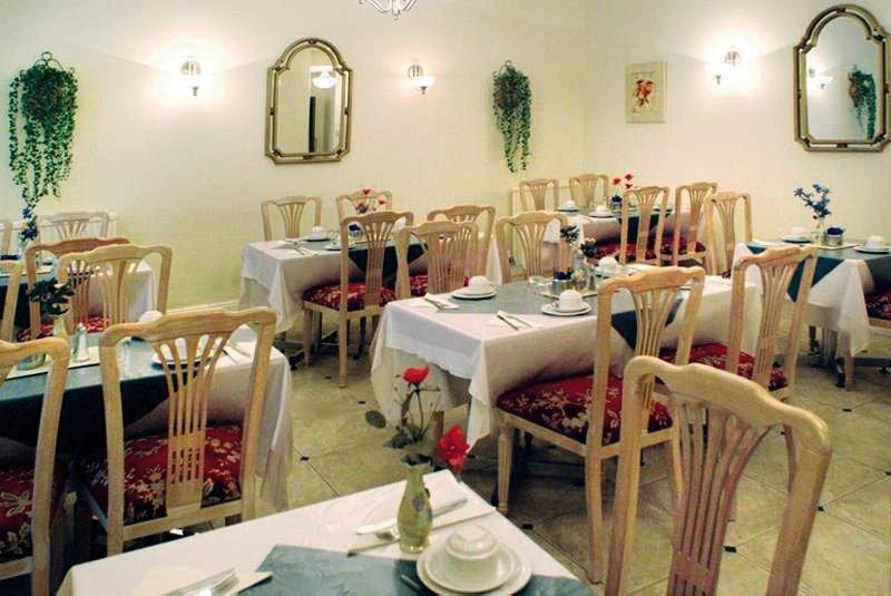 Chrysos Restaurant