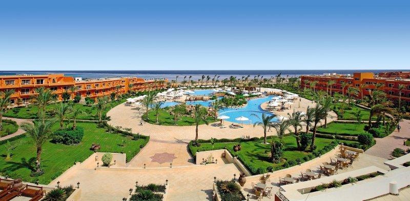 Amwaj Oyoun Resort & Spa Außenaufnahme