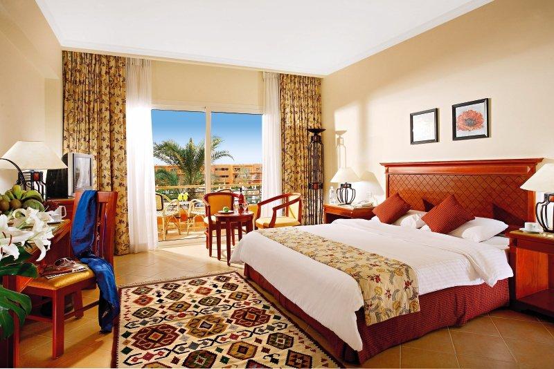Amwaj Oyoun Resort & Spa Wohnbeispiel