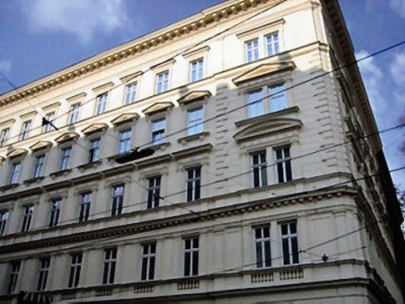 Riess City Hotel  Außenaufnahme