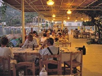 Zeybek Restaurant