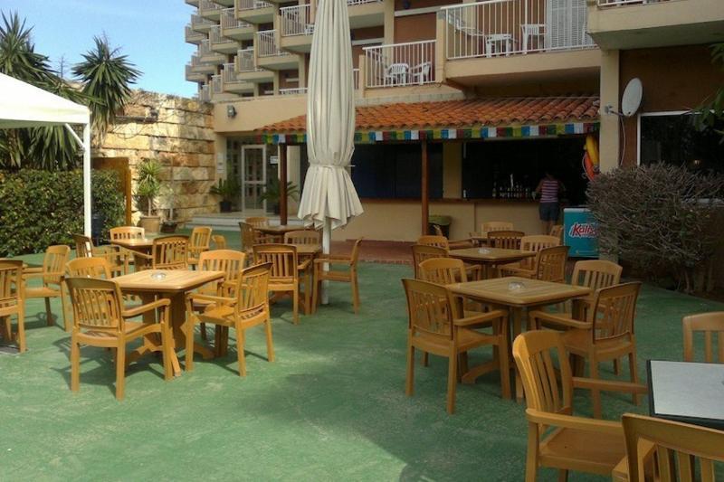 Don Bigote Restaurant