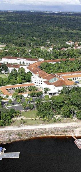 Tropical Manaus & Manaus Business Außenaufnahme