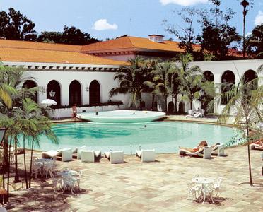 Tropical Manaus & Manaus Business Pool
