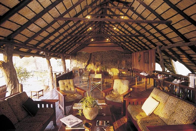 Elephant Valley Lodge Restaurant