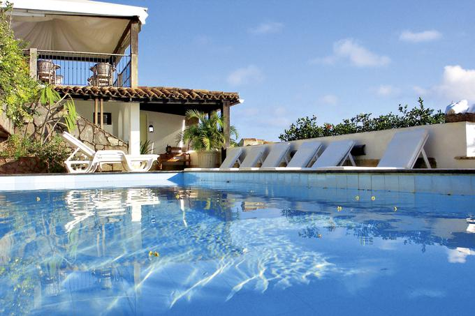 Casas Brancas Boutique & Spa Pool