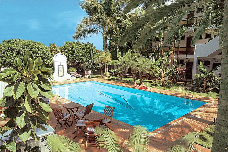 Taboga Pool