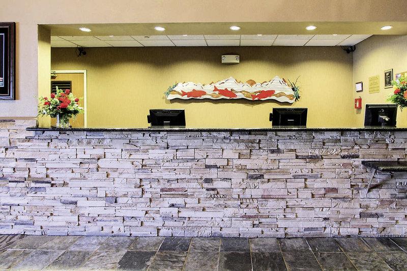 Clarion Suites Downtown Restaurant