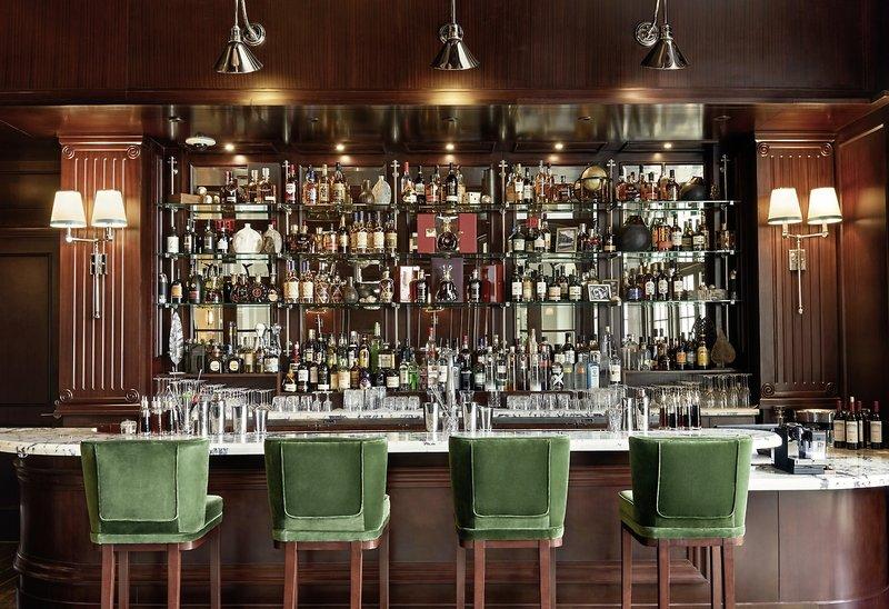 Rosewood at Baha Mar Bar