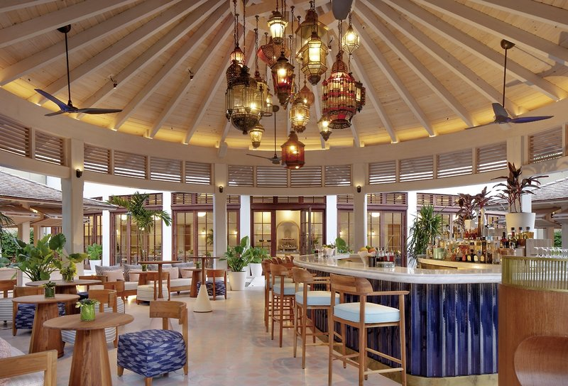Rosewood at Baha Mar Restaurant