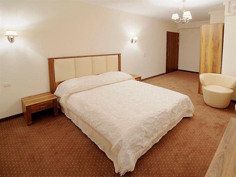 Jan Hotel Wohnbeispiel