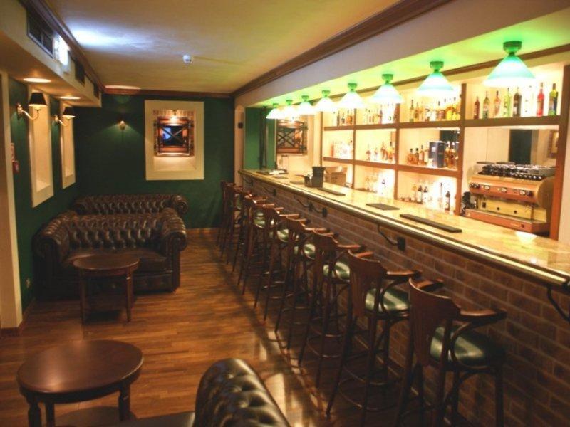 Diament Arsenal Palace Katowice/Chorzow Bar